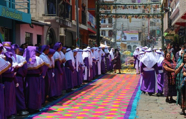 San Pedro Parade_Fotor